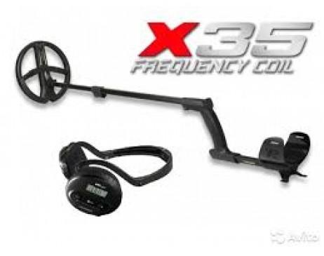 XP Deus 28 X35 WS4