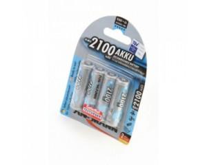 Аккумулятор ANSMANN 2100 blue BL-4