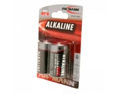 Батарейка Ansman R-14 для ТМ 808