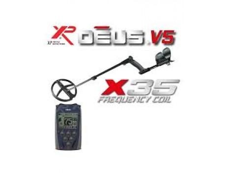 XP Deus БЛОК 28 X35