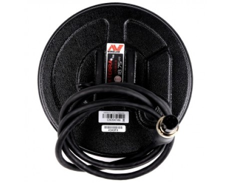Катушка Minelab 6 дюймов 18.75 кГц