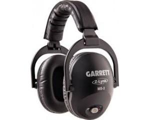 Беспроводные наушники Garrett MS-3
