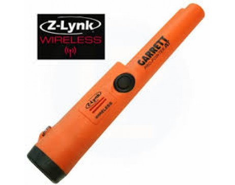 Garrett pro pointer AT Z-LYNK
