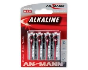 Батарейка (AA) Ansmann Alkaline