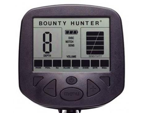Bounty Hunter Gold