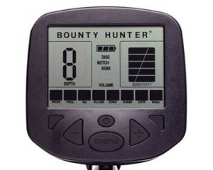 Bounty Hunter Gold PRO
