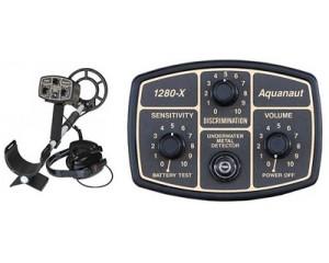 Fisher 1280-X Aquanaut (Подводный)