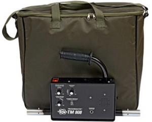 Сумка для глубинного металлоискателя Whites TM-808